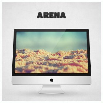 Arena by givesnofuck