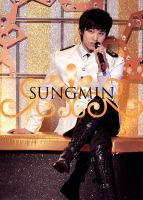 Sungmin - Royal by Heedictated