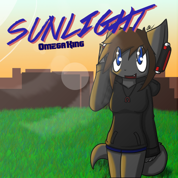 ALBUM DOWNLOAD - Sunlight by OmegaKing by Tukari-G3