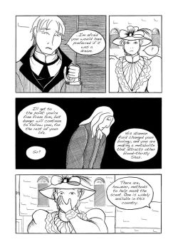 Epilogue page 10 of Concerning Rosamond Grey by Hestia-Edwards