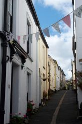 Appledore, Devon by MoshCow