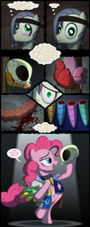 Lucky Joe vs. Cupcakes - part 6 by Culu-Bluebeaver