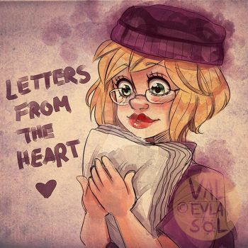 letters by Valeyla