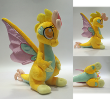 Sundancer Second Look by PlanetPlush