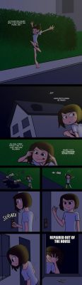 Supposedly Super page 11 by Amirai