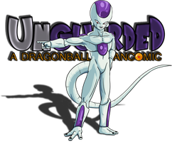 Freeza Directory Graphic by ladytygrycomics