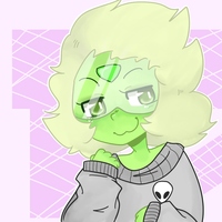 Peri by WickedTsune