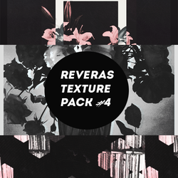 Reveras Texture Pack #4 by dontayyy