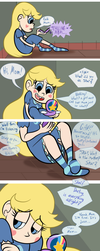 Just a Starco Comic by Code-E