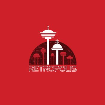 Retropolis Logo by blaahy