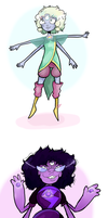 young fusions by questionedSleeper