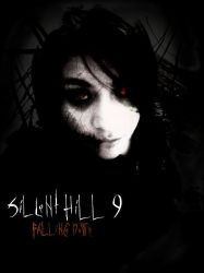 Sillent hill by Riw-BloodyUsagii