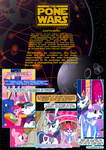 The Pone Wars 3.1: Voicing Your Objections by ChrisTheS