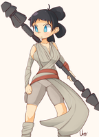 Its Rey by Urban-Centre