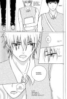 BL MANGA: Ch1: just for you... page 5 by yukitaoda