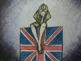 Untitled British Song by Andailite47