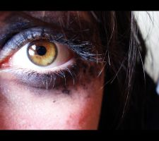 Look in My Eyes by OurLady-OfSorrows