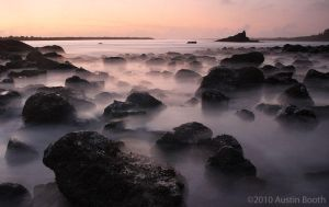 Ghost Tide by austinboothphoto