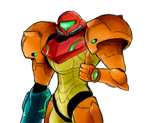 OK Samus! by nintendo-jr