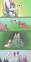 PKMNation Apollos mate by kitzune-griffith