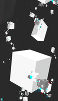 Cubes by Overcame-Black