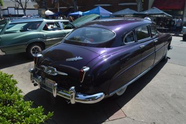 1951 Hudson Hornet Sedan VIII by Brooklyn47