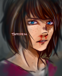 Life is Strange by TaffyDesu