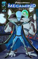 MegaMind 1 by Fpeniche