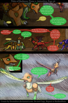 Tides of Darkness: Antumbra Page 56 by Doomdrao