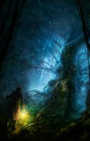 Glade. by duster132