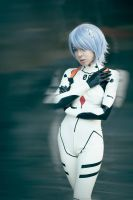 SBp - evangelion by LEGENDofLMPF