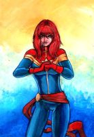 Mary Jane brings her A game. by grim1978