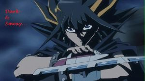 Yusei,  Dark and Smexy 2 by EmmaBlueEyes