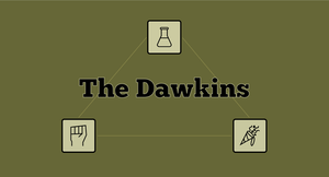 FNF - The Dawkins by Vilecat