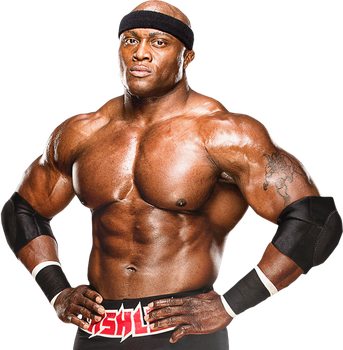 Bobby Lashley 2018 NEW Render by AmbriegnsAsylum16