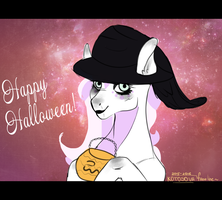 Happy Halloween by zombiegoddess666