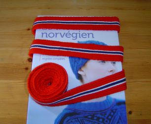 Et Norsk Flagg by Caldou
