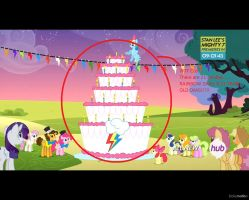 RAINBOW DASH IS 21 YEARS OLD??!! XD by MikaMilaCat