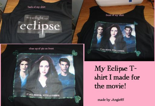 My Eclipse Shirt by Angie85