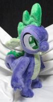 Spike by Cryptic-Enigma