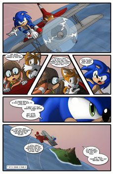 S.T.C Issue 10 Page 8 by Okida