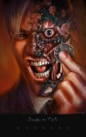 Harvey Dent as Two-Face by Awtew