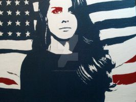 Lana Del Rey by Simple-Picture1