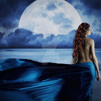 Moon Seduction by DesignsByDiana