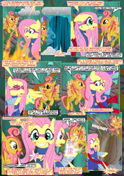 The Pone Wars 6.11: Cloud Seeding by ChrisTheS
