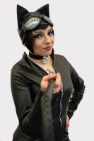 Catwoman Cosplay Midlands Comic Con 2017 (1) by masimage