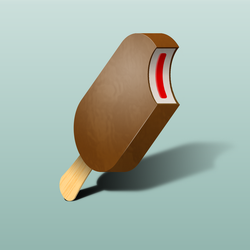 3D Ice Cream PS by AndreTM
