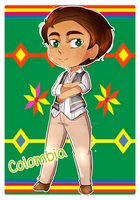 .:AT:. Co-Colombia by Chisueo001