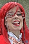 Grell 1 by falcona
