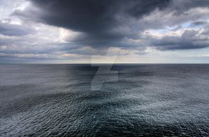 North Sea by stevezpj